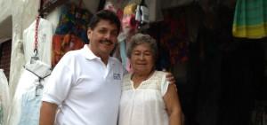 Cumpliré con los compromisos hechos en campaña: Agapito Magaña