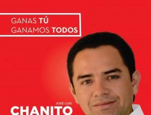 Se extiende Chanito Toledo en las redes sociales