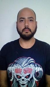 Fernando Anzualda