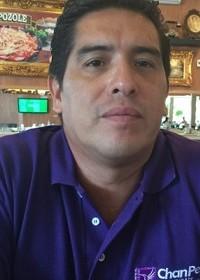 Daniel Romero Gomez