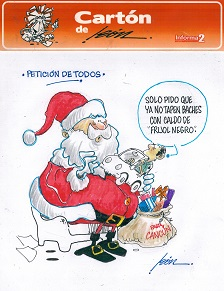 PETICION DE TODOS