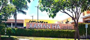 Plaza comercial Xaman Ha de Playa del Carmen lavadero de dinero según EU