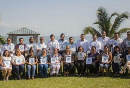 Finalizan asambleas conformación de Confianza por Quintana Roo