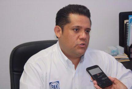Efectiva detención de exfuncionaria Borgista: Acción Nacional