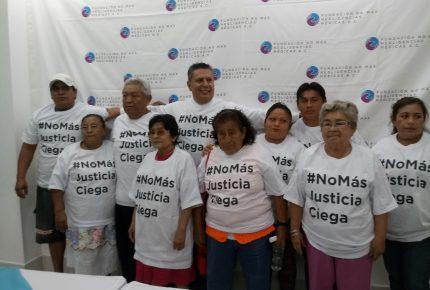 """Fundación """"No Más Negligencias Médicas"""", busca apoyo del Gobernador"""