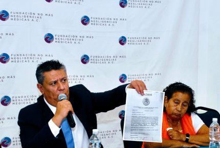 Demanda civil contra la Fundación Cinépolis