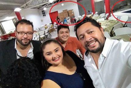 """Posadas de Carlos Joaquín, """"corrientes y de mal gusto"""""""