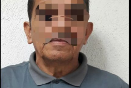 Aprehenden a presunto secuestrador en Cancún