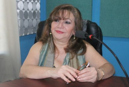 Que la justicia alcance al senador Félix González Canto pide Deysi Baeza