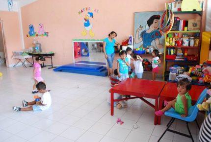 Niños del CAM sin problemas de inscripción: SEQ