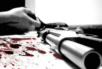 Se suicida un octogenario con un arma de fuego en la boca
