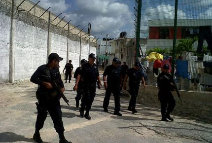 """Investigan en Cancún a 8 custodios de la cárcel municipal por caso del """"Poncho"""""""