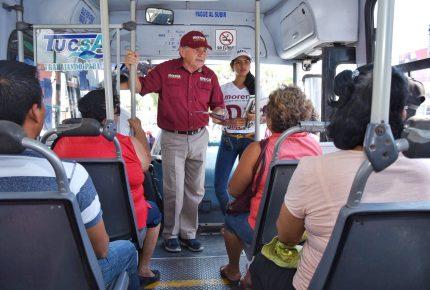 Urge en Quintana Roo crecimiento con desarrollo: José Luis Pech