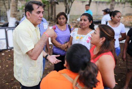 Legislaremos para dar certeza jurídica al patrimonio familiar: Miguel Ramón
