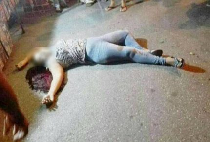 Abril mes sangriento para las mujeres con 6 ejecutadas en Cancún
