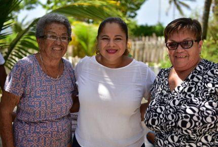 Grandes personalidades de Othón P. Blanco respaldan a @MaryHadad