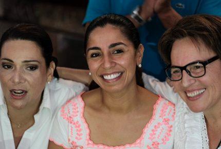 Quintana Roo votó de nuevo por el cambio verdadero y ahora sí ganó: @MarybelVillegas