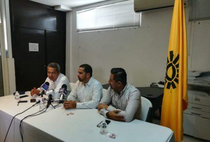 ACUSA PRD IRREGULARIDADES DE LA PRESIDENTA MUNICIPAL DE TULUM