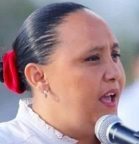 Reconoce @cristtytorres triunfo de #Morena en #Solidaridad