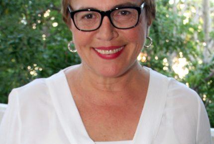 @LauraBeristain afianza su plan de gobierno en la recontrución del tejido social