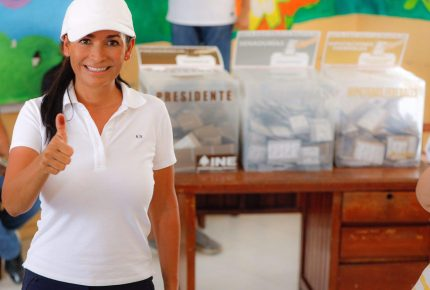 @LFpuertomorelos se proclama vencedora en Puerto Morelos