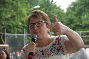 """Concesión de parquímetros en #PlayadelCarmen es otro """"Aguakanazo"""" de #CristinaTorres : @LauraBeristain"""