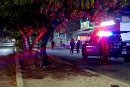 Comando armado rafaguea el Bar la Teresita con saldo de dos personas muertas