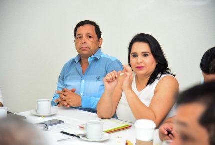 Reducir el IVA en #QuintanaRoo una prioridad aseguró @MayuliMtzSimon