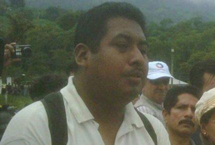 Detienen en Playa del Carmen a asesino de periodista en Chiapas