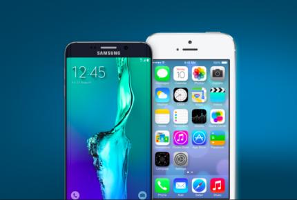 Apple y Samsung multadas por ralentizar los móviles