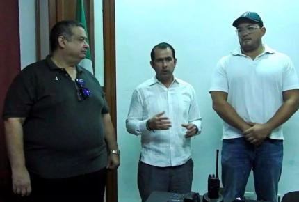 """Nombran a nuevo titular de """"El Torito"""" en Cancún"""