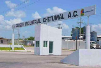 En noviembre inician trabajos para el Recinto Fiscalizado de Chetumal