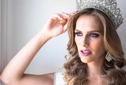 La transformación de Miss España un largo proceso