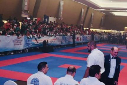 Inicia el Décimo Campeonato de Kickboxing en Quintana Roo