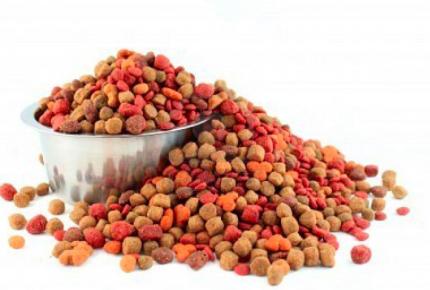 Encuentran herbicida en alimento para mascotas