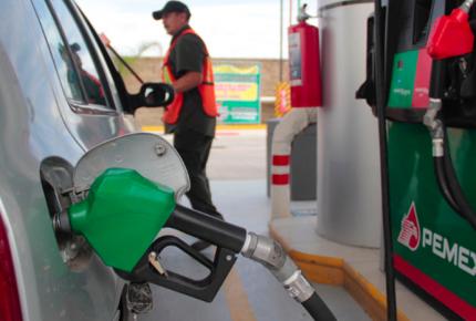 Consumidores pagarán más por la gasolina