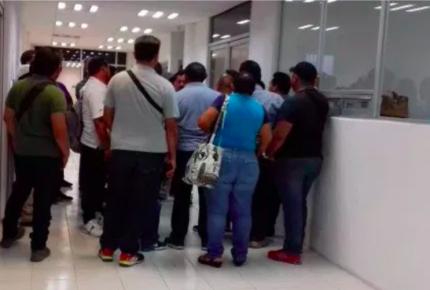 Gresca entre ministerial  para impedir detención de un agente relacionado con el caso Héctor Cacique