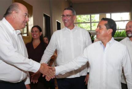 #QuintanaRoo líder en inversiones del sector turismo