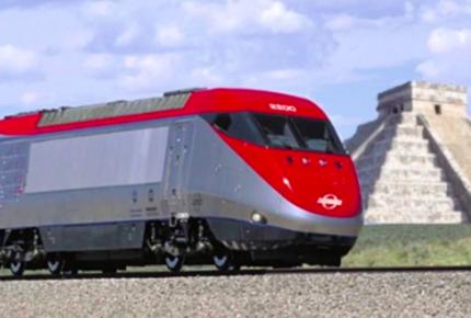 A consulta la construcción del Tren Maya: AMLO