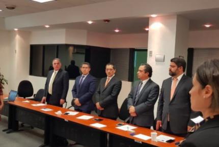 Toma protesta Fiscal Especializada en Combate a la Corrupción de Quintana Roo en la zona Sur