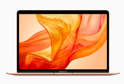 Apple anuncia actualizaciones en sus computadoras portátiles y el iPad