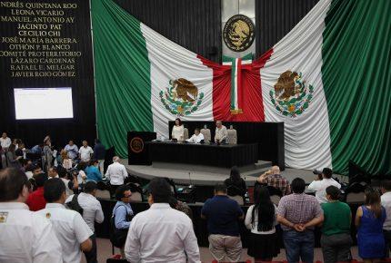 Proponen eliminar cobro por expedición de antecedentes no penales: Congreso del Estado