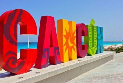 Temporada invernal dará un respiro a turisteros en Cancún