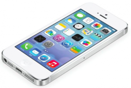 ¡Adiós! al iPhone 5 Apple lo declara obsoleto