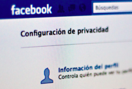Cibercriminales ofertan datos de Facebook a 10 centavos de dólar por cuenta