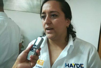 Pérez Abarca debe ser ratificado o removido de la SSPYT de #Cancún