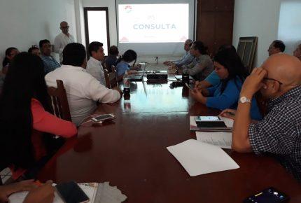 Titular de la Comisión de Planeación trabaja en el proceso de formulación del Plan Municipal de Desarrollo 2018-2021