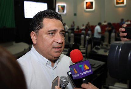 Creará @CongresoRoo grupo de trabajo para priorizar presupuesto 2019 de zona sur: Dip. Eduardo Martínez Arcila