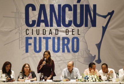 El desarrollo demanda igualdad de oportunidades: @MaraLezama