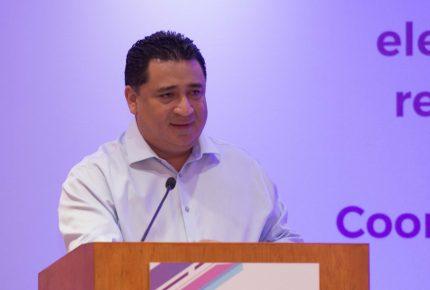Transparencia y rendición de cuentas, pilares de la democracia participativa: Dip. Eduardo Martínez Arcila